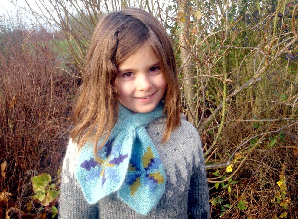 Free Politically Correct Knitting Pattern Icelandic Knitter