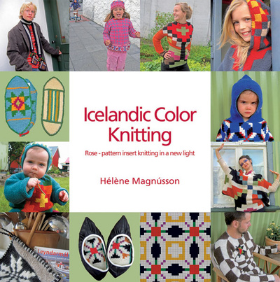 Icelandic Color Knitting