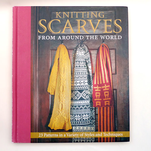 Knitting Scarves From Around The World : Scarves love story and a giveaway icelandic knitter