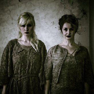 The Icelandic lace dresses of Aðalbjörg Jónsdóttir