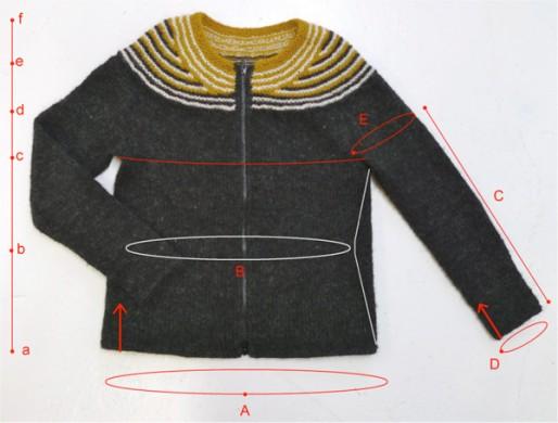 Lopi Affection Icelandic sweater