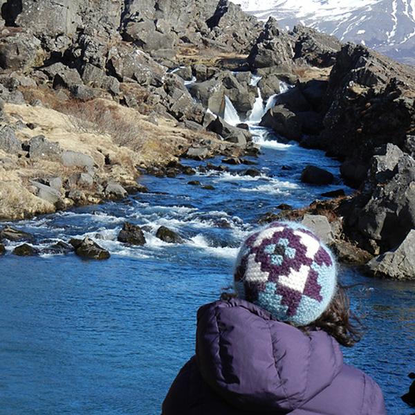 Hot Spring Knitting 2014 - The Icelandic Knitter