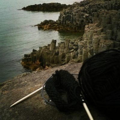Knitting in the enchanting North tour - Iceland - The Icelandic Knitter (13)