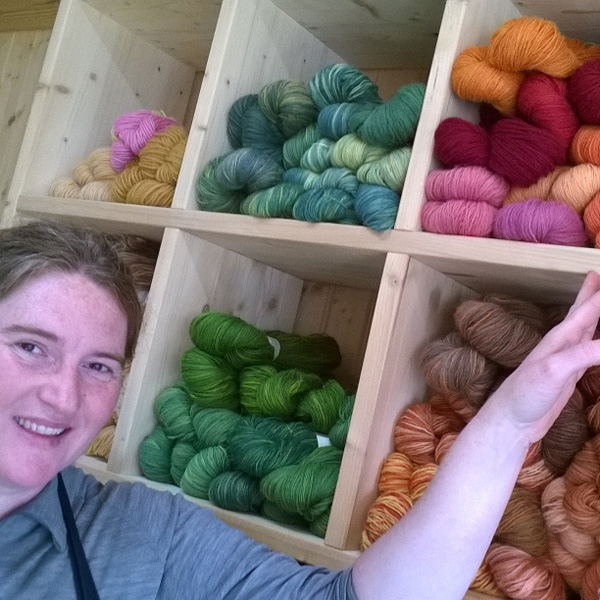 Knitting in the enchanting North tour - Iceland - The Icelandic Knitter (32)
