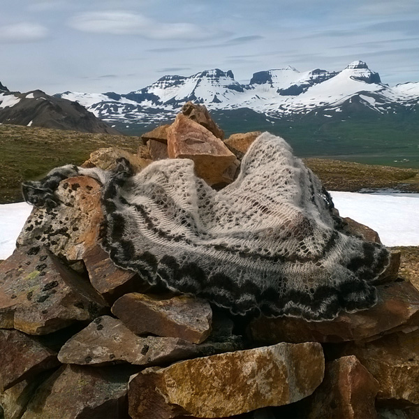 Knitting Vacations Iceland : Postcards from our hiking and knitting tour with the elves