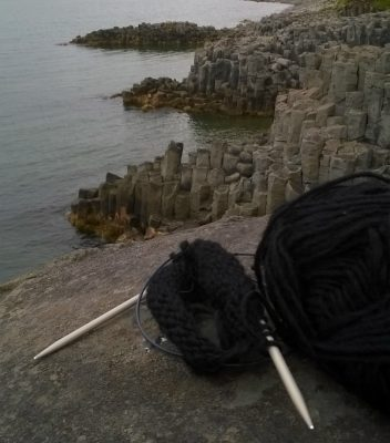 Knitting in the enchanting North tour - Iceland - The Icelandic Knitter (18)