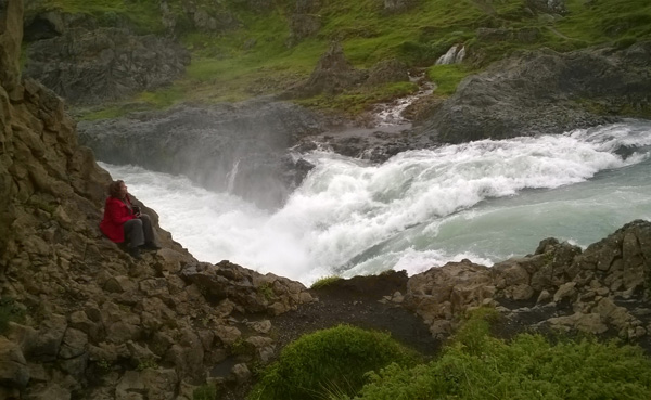 Knitting in the enchanting North tour - Iceland - The Icelandic Knitter (6)