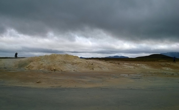 Knitting in the enchanting North tour - Iceland - The Icelandic Knitter (4)