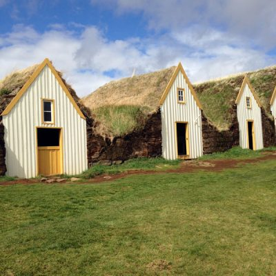 Spring Knitting Retreat Iceland with Helene Magnusson