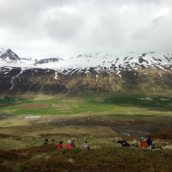 Knitting Vacations Iceland : Knitting tours in iceland icelandic knitter hélène