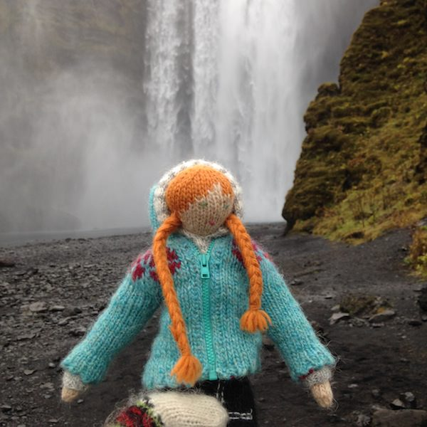 Knitting Vacations Iceland : Knitting and crochet week day where icelandic
