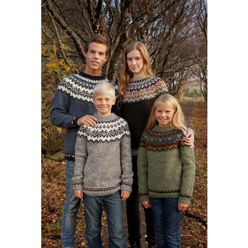 971a5054 Afmæli - Icelandic Knitter - Hélène Magnússon
