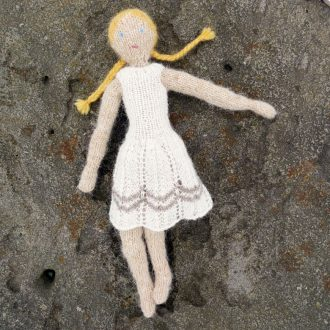 Theodóra doll