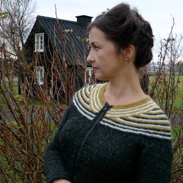 Knitting Vacations Iceland : Lopi affection icelandic knitter hélène magnússon