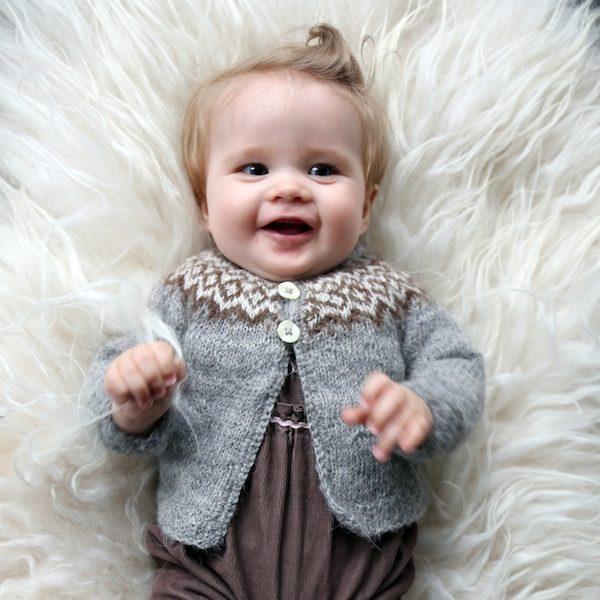 4e21b74b Gilipeysa. Gilipeysa is a sweet little yoke sweater ...