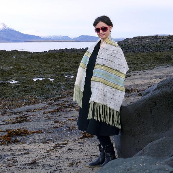 Knitting Vacations Iceland : Hila icelandic knitter hélène magnússon