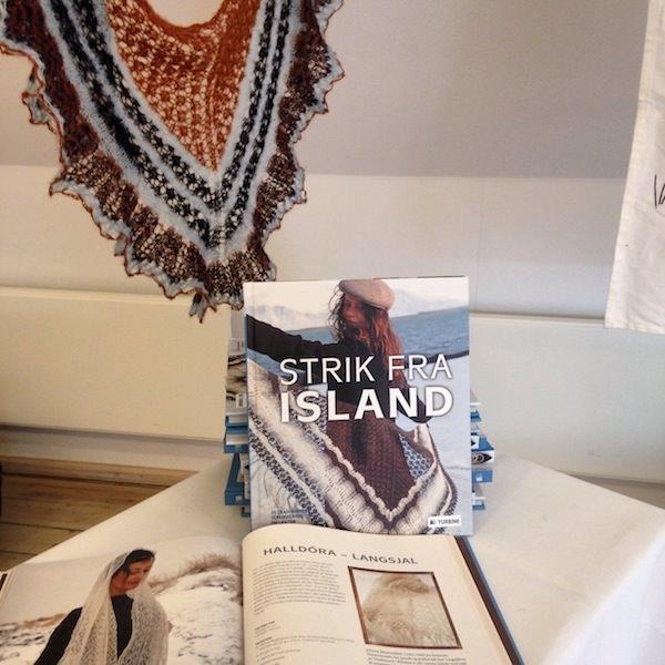 island strik