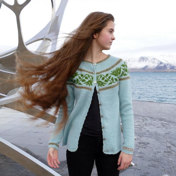 Kristín sweater
