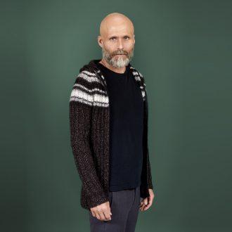 KBG03 sweater