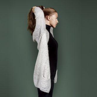 KBG4 large sweater