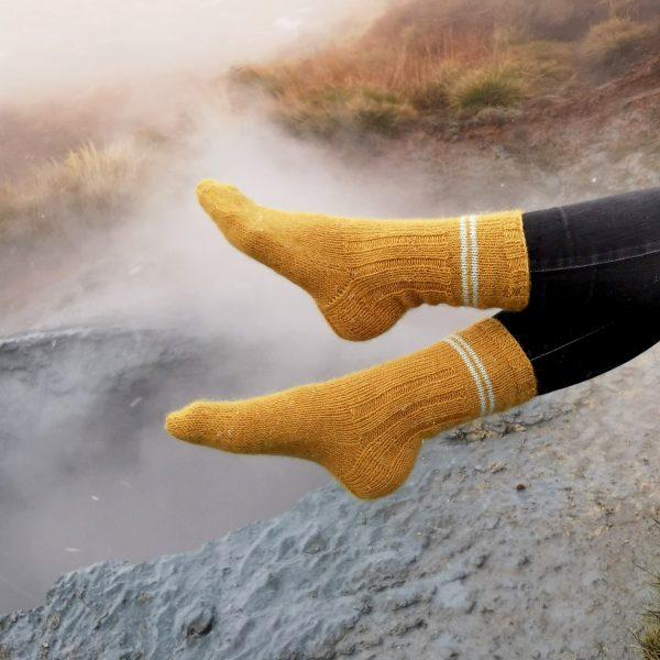Guðbjörg socks